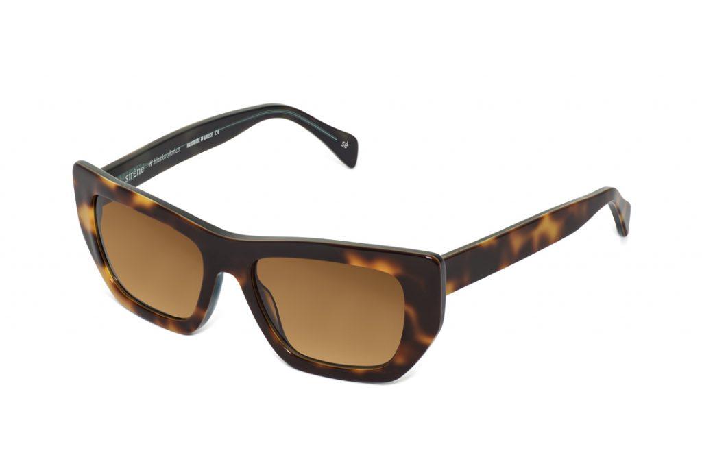Filtr UV w okularach przeciwsłonecznych
