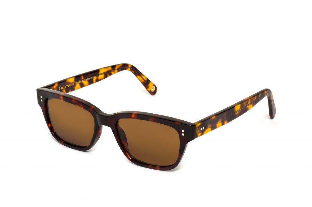 Okulary z soczewkami fotochromowymi
